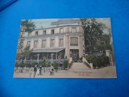 Parc De Saint Cloud Pavillon Bleu - Saint Cloud