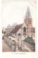 Liancourt (60-Oise) L'Eglise - Liancourt