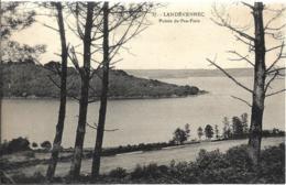 D29 - LANDEVENNEC - POINTE DE PEN-FORN - Landévennec