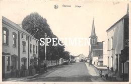 Village - Gistoux - Chaumont-Gistoux