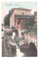 Liancourt (60-Oise) La Cascade - Liancourt