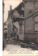 FR62 ARRAS - Guerre Européenne - épicerie Félix Potin - Rue Des Rapporteurs - Belle - Arras