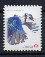Canada 2014. Fauna. Birds Canada. MNH - 1952-.... Regno Di Elizabeth II