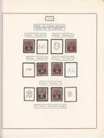 PERFINS, PLANE, AVIATION STAMPS, 1932, ROMANIA - Perforiert/Gezähnt