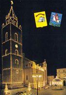 1 AK Italien * Der Dom In Der Stadt Chieti - Erbaut Im 13. Jahrhundert * - Chieti