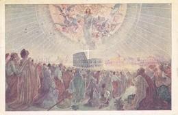 Cartolina Ricordo Dell'Anno Santo 1925 - Altri