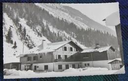 CPSM 74 Argentière , Près Chamonix , L'Alpette à L'Alpage 1/5 - France
