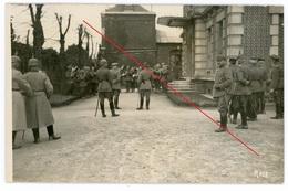 RPPC- Aus Album 26.Reserve Division - Miraumont 1915 ( 3-11)    WWI  - Carte Photo Allemande  1914-1918 - Oorlog 1914-18