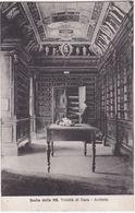 BADIA DELLA SS. TRINITA' DI CAVA DE' TIRRENI - SALERNO - ARCHIVIO -18972- - Salerno