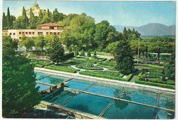 BATTAGLIA TERME - PADOVA - PANORAMA INTERNO INPS - VIAGG. 1965 -37344- - Padova (Padua)