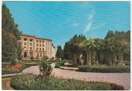 BATTAGLIA TERME - PADOVA - STAB. TERMALE PIETRO D'ABANO - VIAGG. 1973 -38422- - Padova (Padua)