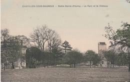 CHATILLON SOUS BAGNEUX - Châtillon