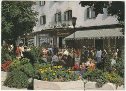 BRUNICO - BRUNECK - BOLZANO - HOTEL CORSO -38227- - Bolzano (Bozen)