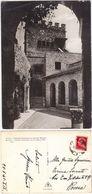 COLONIE ITALIANE - ALBANIA - BUTRINTO - BUTRINTI - CASTELLO VENEZIANO -31350- - Otras Guerras