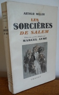 Les SORCIERES De SALEM - Théâtre