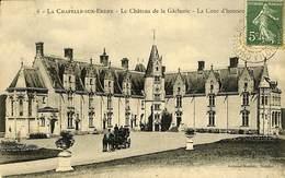 CPA - France - (44)  Loire Atlantique - La Chapelle-sur-Erdre - Le Château De La Gâcherie - Other Municipalities