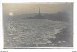 Genova - Piccolo Formato - Non Viaggiata - Genova