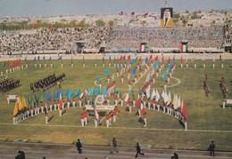 CPM 10x15 .KUWAIT . Sports STADIUM ( STADE)  Photo Oscar MITRI - Unclassified