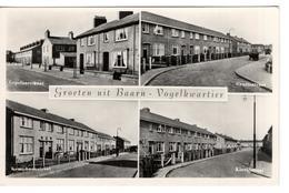 Baarn - Vogelkwartier - 1960 - Altri