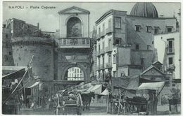 NAPOLI - PORTA CAPUANA -38245- - Napoli (Naples)