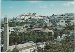 OSTUNI - BRINDISI - PANORAMA - VIAGG. -18992- - Brindisi
