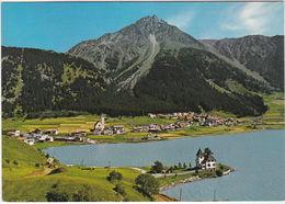 RESIA - RESCHEN - VAL VENOSTA - BOLZANO -20358- - Bolzano (Bozen)