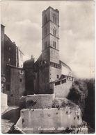 RONCIGLIONE - VITERBO - CAMPANILE DELLA PROVVIDENZA - VIAGG. 1958 -33469- - Viterbo