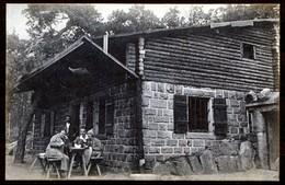 Ansichtskarten -  Hohe- Loog Haus - Deutschland