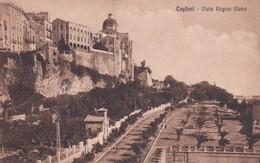Cagliari Viale Regina Elena - Otros
