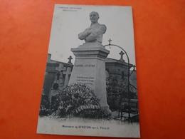 Tombeau Artistique Montparnasse Monument De Syveton à - France
