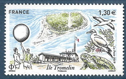 Ile De Tromelin (2019) Neuf** - Frankreich