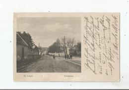 ST LEGER   SCLOSSSTRASSE 1915 - Saint-Léger