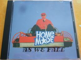 CD  PUNK - HOMEMADE / AS WE FALL - Punk