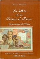 CATALOGUE MUSZYNSKI Des BILLETS De La BANQUE De FRANCE, Emissions Du Trésor  TOME 1 (Ed. 1988) - Livres & Logiciels