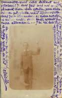 180320D - CARTE PHOTO SPORT PELOTE BASQUE - Pelotari Jeu De Paumes - France