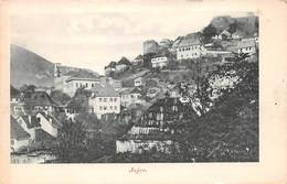 Bosnie-Herzegovine - N°65071 - Jajce - Vue Générale D'un Village - Bosnia And Herzegovina