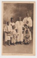 AC854 - SCENES ET TYPES - Une Petite Famille Marocaine - Autres