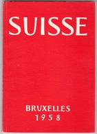 Bruxelles Expo 58 - Vieux Papiers