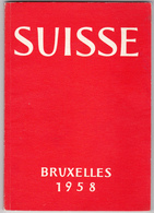 Bruxelles Expo 58 - Verzamelingen