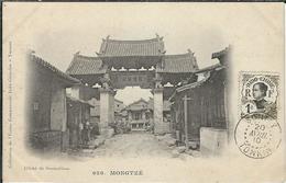CHINE : Yunnang : Mongtzé, - China