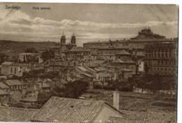 Santiago Vista General - Santiago De Compostela