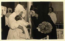 CPA AK La Reine Astrid BELGIAN ROYALTY (827831) - Familles Royales