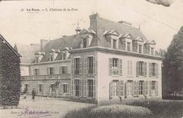 72 - La Suze-sur-Sarthe - Château De La Fuie - La Suze Sur Sarthe