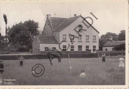 Postkaart-Carte Postale NIEUWRODE Pastorij  (B370) - Holsbeek