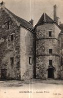 MONTEREAU -77- ANCIENNE PRISON - Montereau