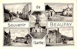 > [72] Sarthe > BEAUFAY /   LOT 4013 - Autres Communes