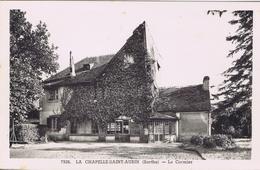 72 - La Chapelle-Saint-Aubin (Sarthe) - Le Cormier - Andere Gemeenten
