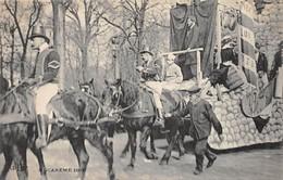 CPA PARIS MI CAREME 1907 - Tuck, Raphael