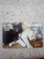 LIECHTENSTEIN PREPAID TELECOM FL  CHAT CAT VALID 05/2006 20F UT - Liechtenstein