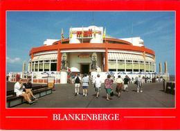 C.P.Mod Blankenberge Le Pier Aquarama - Blankenberge